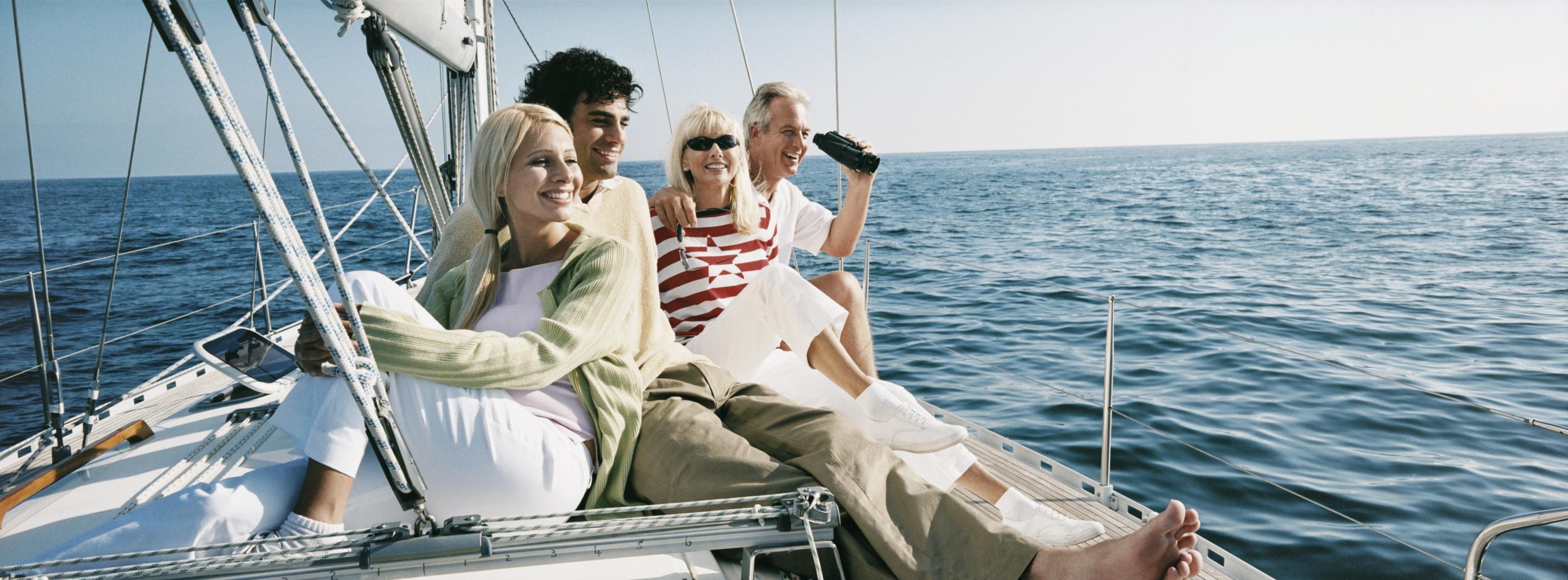 Verdt å vite om forsikring til båten